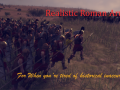 Realistic Roman Army