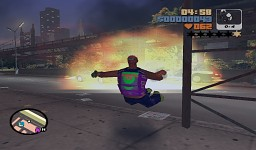 DOUBLE TEAM  MODS GTA 3