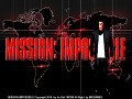 MISSION IMPOSSIBLE  PC