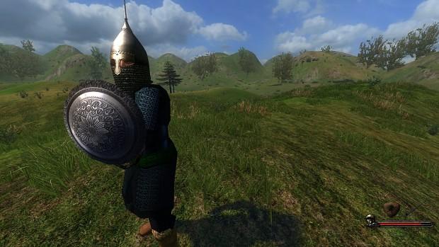 Indo Persian armors