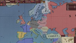 Europe WW2