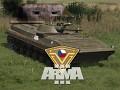 ČSLA Mod for Arma 3