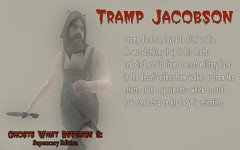 Tramp Jacobson