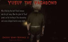 Yusuf the vagabond
