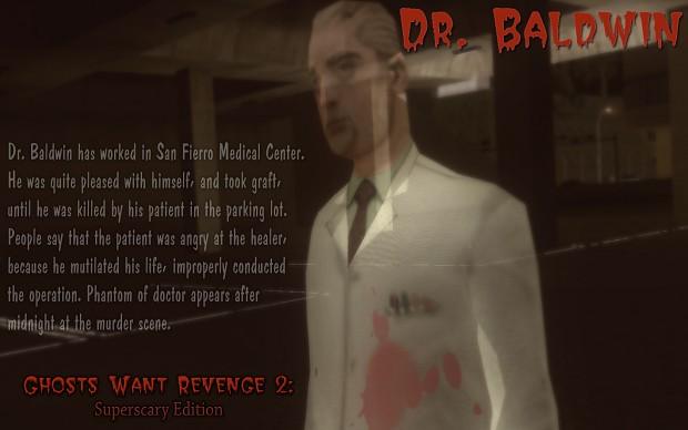 Dr. Baldwin