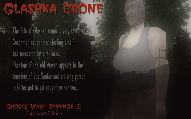 Glaska crone
