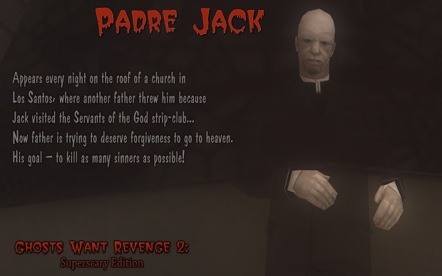 Padre Jack
