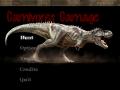 Carnivores Carnage