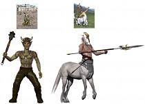 More Heroes3 Creatures