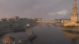 Town preview (Alexandria)