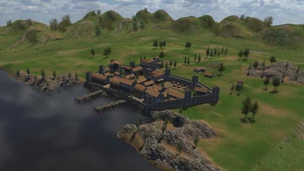 Preview 1.5: Roman Port Town