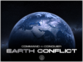 C&C ZH - Earth Conflict