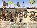 330 BC - Rise of Egypt