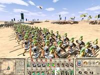 Unique units of War in Egypt version