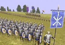 Byzantium Guardsmen (BI version)
