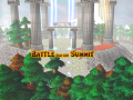 Battle for the Summit