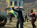 Star Wars Knights of the Old Republic:Exil's fall