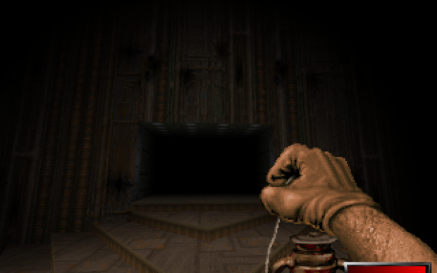 Lasting Light: Screenshot 1