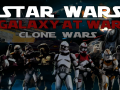 Galaxy at War: Clone Wars (Star Wars: Empire at War: Forces of Corruption)