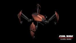 CIS Crab Droid