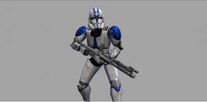 Sergeant Appo