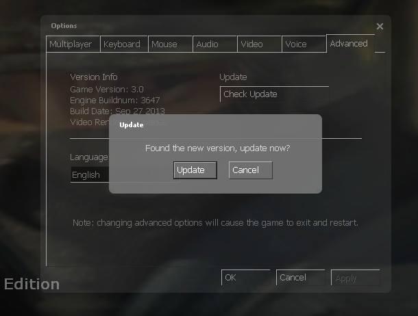 CSBTE Alpha Update 3.0.1 (11/11/2013)