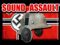 SOUND ASSAULT - HD sounds for Assault Squad 2