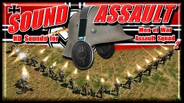 SOUND ASSAULT - GERMANY - wallpaper - 1920 x 1080