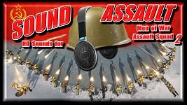SOUND ASSAULT - RUSSIA - wallpaper - 1920 x 1080