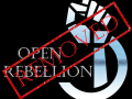 Stellar Phenomena - Open Rebellion Removed