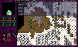 New Tileset: Mountains