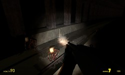 grey dead screenshots