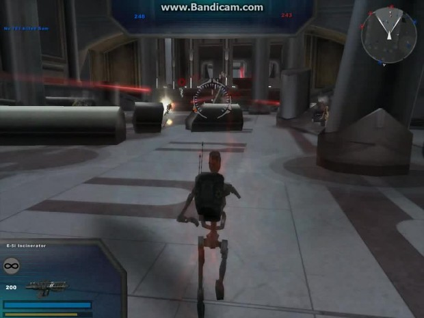 star wars battlefront 2 extreme 2.2