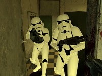 Stormtroopers & Scouttroopers