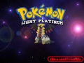 Pokemon Light Platinum (Pokemon Ruby)