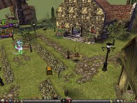 Dungeon Siege Legendary Pack