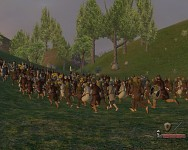 The Horde Marches