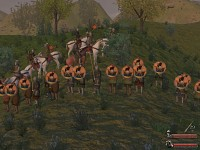 Erikson troops redone