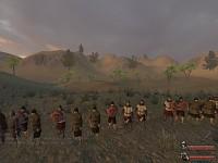 Barbarian Clan