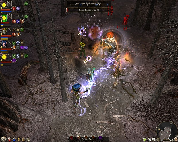 DS2BW Adepts