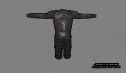 Greyjoy Armour