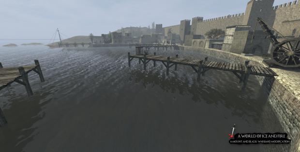 Myr Harbour