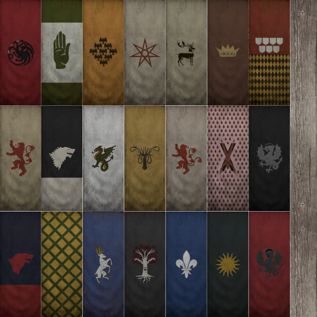 New Player Banners