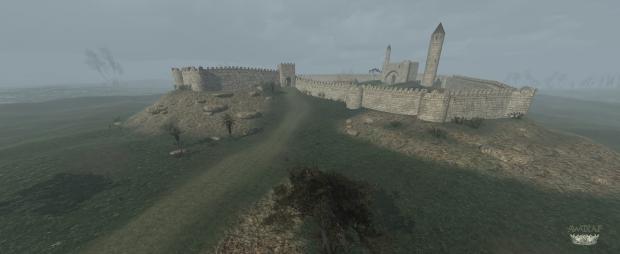 Essos Castle