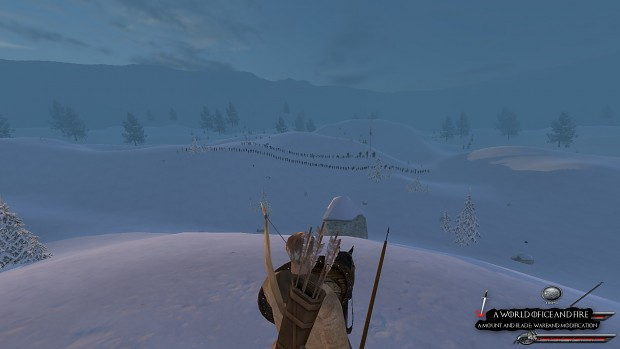 скачать мод на mount and blade warband a world of ice and fire