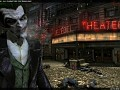 batman arkham origins Freeroman