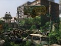 The Last Of Us MAPS (Men of War)