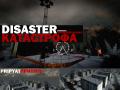 Wic Chernobyl disaster Map