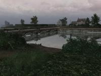 La Barquette Lock