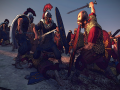 Tetrarchy: Civil Wars 311 A.D. (Total War: Rome II)